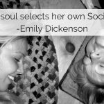 Soul Society: Finding Your Soul Friends