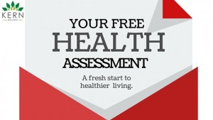 Personal Health Assessment
