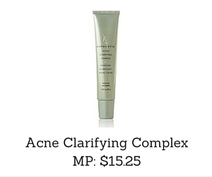Shaklee's Acne Clarifying Complex