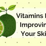 Vitamins For Skin: Repair & Improve Dry, Aging Skin