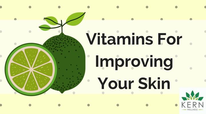 vitamins for skin
