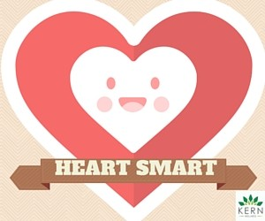 Heart Health is For Lovers