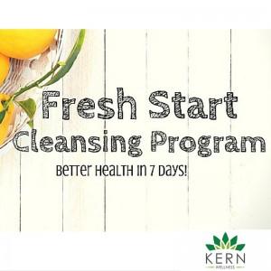 Fresh Start Cleanse