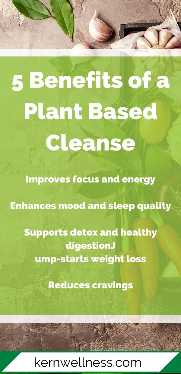 7 day shaklee cleanse