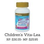 Shaklee Childrens Vita-Lea