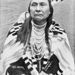 Message From Chief Joseph of the Nez Perce Natives