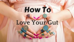 Go With Your Gut: Healthy Choices For Digestive Ease