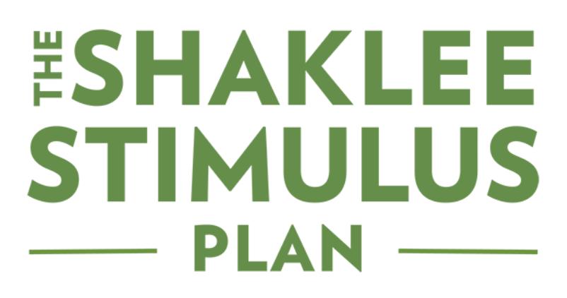 shaklee stimulus plan