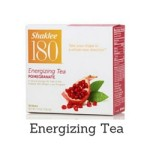 Shaklee Energizing Tea