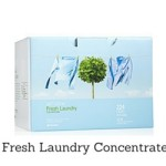 Shaklee Fresh Laundry Powder Concentrate