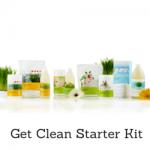 Shaklee Get Clean Starter Kit