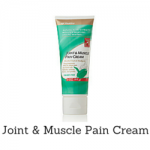 Shaklee Joint & Mineral Pain Cream