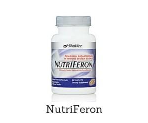 Shaklee NutriFeron