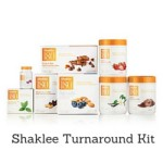 Shaklee Turnaround Kit