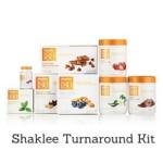 Shaklee Turnaround Kit