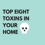 Dangerous Household Toxic Cleaners