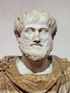 Aristotle, photo: Wikipedia