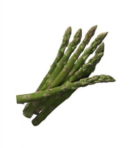 Asparagus: Most Nutritious Vegetables