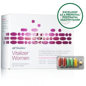 Vitalizer Prenatal