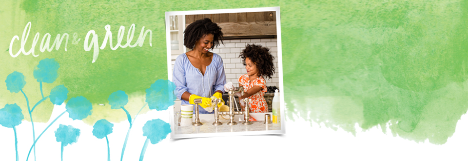 shaklee healthy home