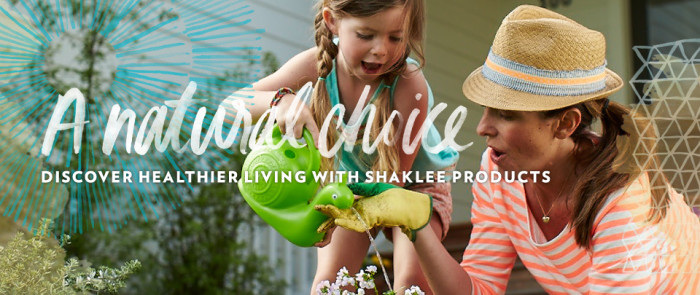 how to join shaklee