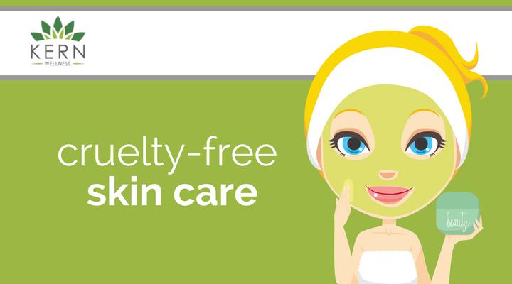 Cruelty Free Skin Care