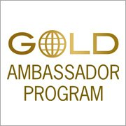Gold Ambassador Program