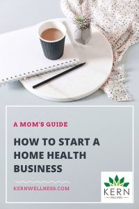 how to start a home health business