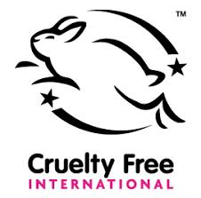 leaping bunny logo (cruelty-free)