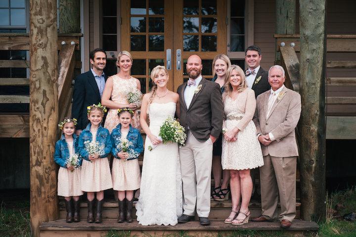 Cortney Kern Family