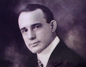 Napoleon Hill, photo: Wikipedia