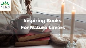 Inspiring Books for Nature Lovers