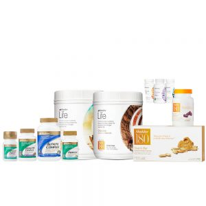 Shaklee Healthy Cleanse & Weight Pack