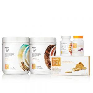 Shaklee 180 Starter Kit (weight loss)