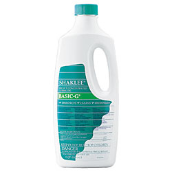 Shaklee Basic G (Germicide)