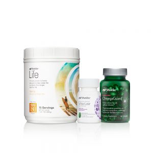 Shaklee Essentials Plan