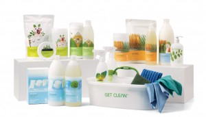 The Best Green Cleaning Products - Shaklee Get Clean