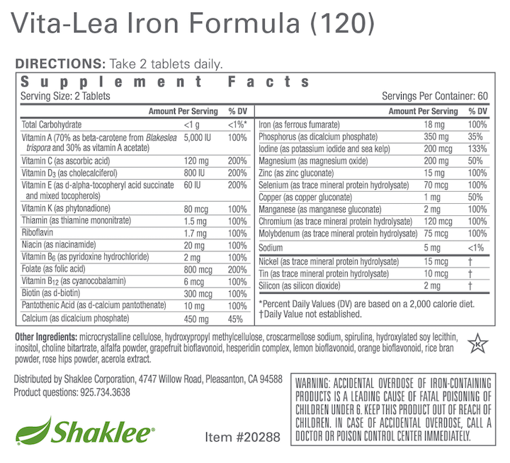 haklee-vita-lea-with-iron-ingredients