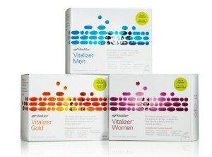 The Best Natural Supplements & Multi Vitamins - Shaklee Vitalizer