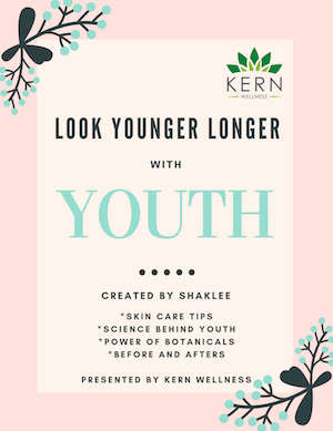 Shaklee Youth Guide