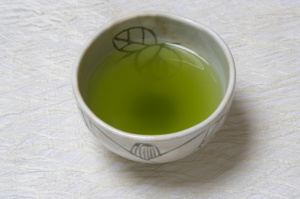 Alfalfa Tea